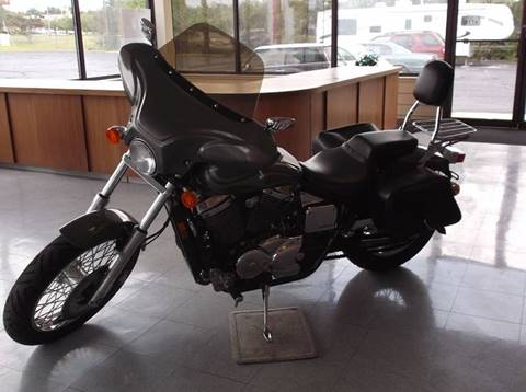 2006 Honda Shadow for sale at Carolina Motors at the Rock in Rockingham NC