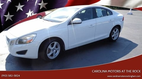2013 Volvo S60 for sale in Thomasville, NC