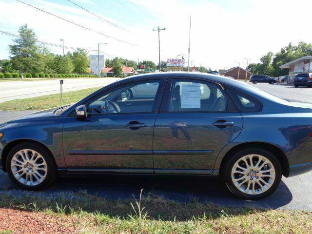 2009 Volvo S40 for sale at Carolina Motors at the Rock in Rockingham NC