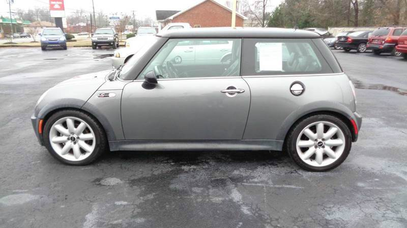 2003 MINI Cooper for sale at Carolina Motors at the Rock in Rockingham NC
