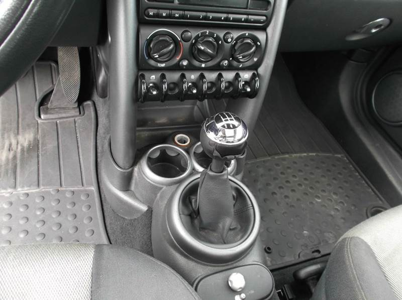 2005 MINI Cooper for sale at Carolina Motors at the Rock in Rockingham NC