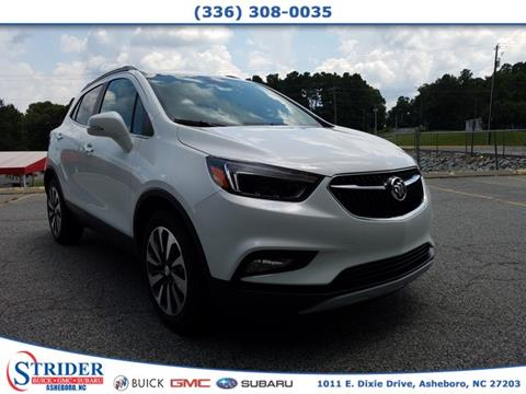 2017 Buick Encore for sale in Asheboro, NC