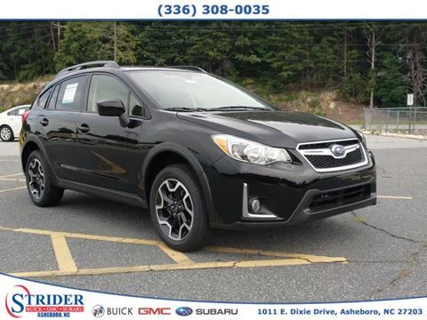 2017 Subaru Crosstrek for sale in Asheboro, NC