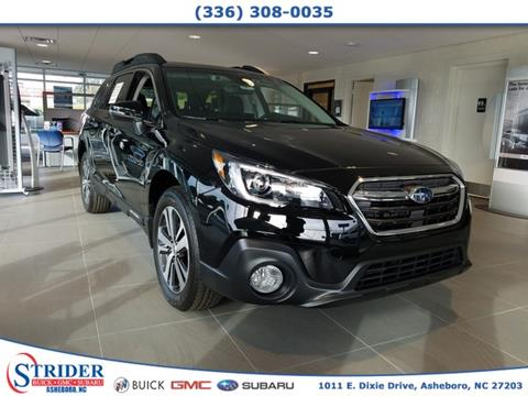 2018 Subaru Outback for sale in Asheboro, NC