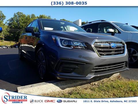 2018 Subaru Legacy for sale in Asheboro, NC