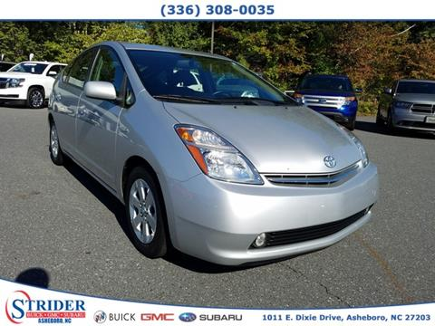 2009 Toyota Prius for sale in Asheboro, NC