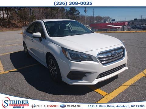 2019 Subaru Legacy for sale in Asheboro, NC
