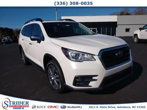 2019 Subaru Ascent for sale in Asheboro, NC