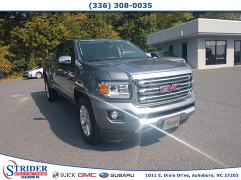 2019 GMC Canyon for sale in Asheboro, NC