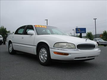 1998 Buick Park Avenue for sale in Asheboro, NC
