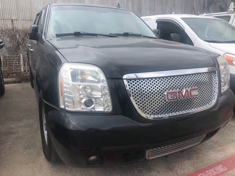 2014 GMC Yukon XL for sale in Irving, TX