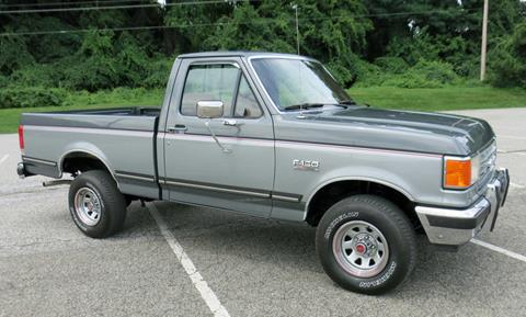 1988 Ford F-150 for sale in West Chester, PA