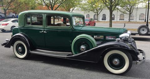 1933 Cadillac Brougham for sale in West Chester, PA