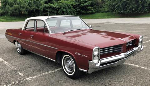 1964 Pontiac Catalina for sale in West Chester, PA