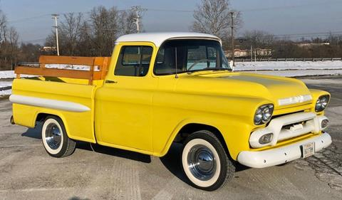1959 GMC C/K 1500 Series for sale in West Chester, PA