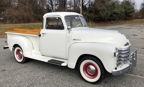 1951 Chevrolet 3100 For Sale In West Chester Pa