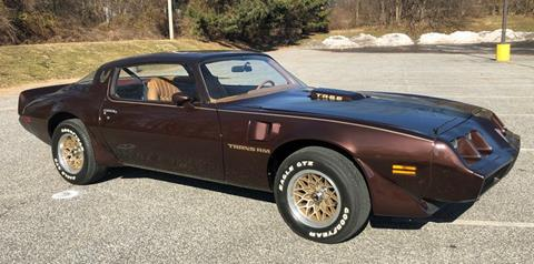 1979 Pontiac Trans Am for sale in West Chester, PA