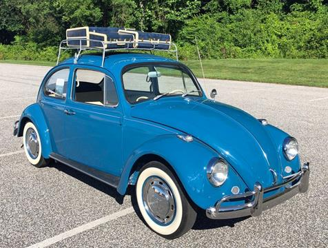 1967 Vw Bug >> 1967 Volkswagen Beetle For Sale In West Chester Pa