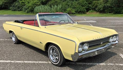 1964 Oldsmobile Cutlass for sale in West Chester, PA