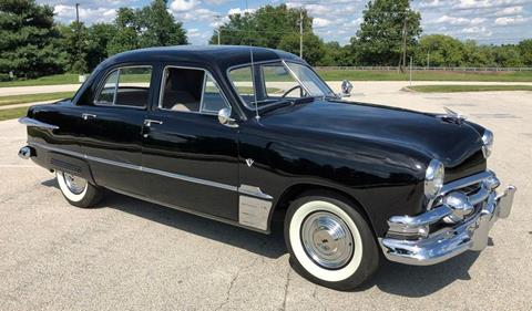 1951 Ford Deluxe for sale in West Chester, PA