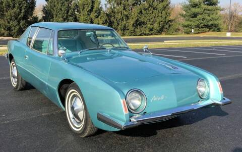 1964 Studebaker Avanti for sale in West Chester, PA