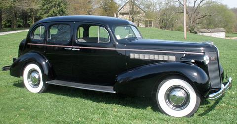 1937 Buick Roadmaster for sale in West Chester, PA