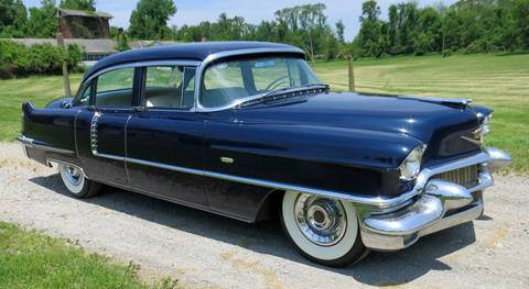 1956 Cadillac Series 62 for sale in West Chester, PA