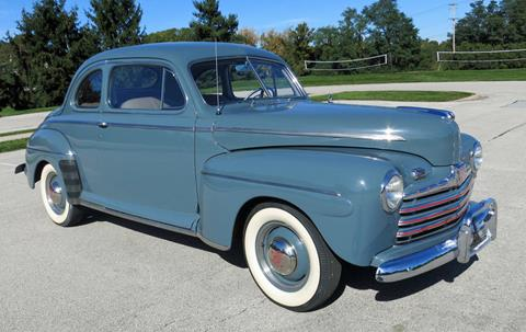 1946 Ford Super Deluxe for sale in West Chester, PA