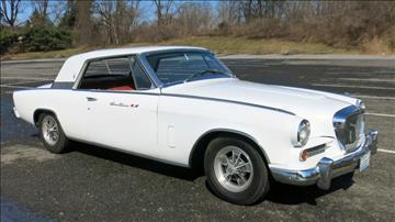 1963 Studebaker Gran Turismo for sale in West Chester, PA