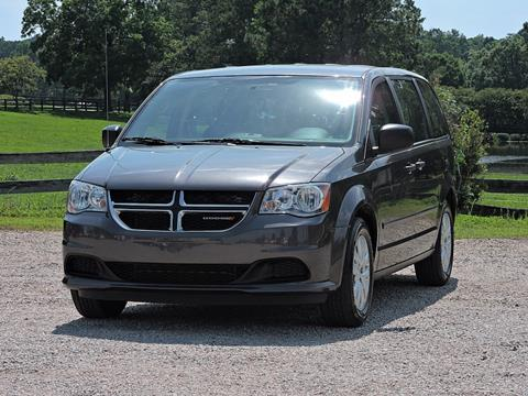 2015 Dodge Grand Caravan for sale in Wendell, NC