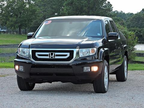 2009 Honda Ridgeline for sale in Wendell, NC