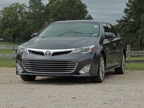 2014 Toyota Avalon for sale in Wendell, NC