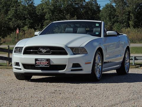 2014 Ford Mustang for sale in Wendell, NC