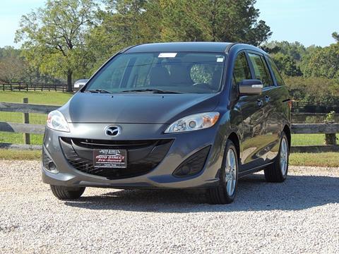 2015 Mazda MAZDA5 for sale in Wendell, NC