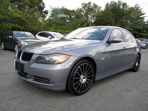 2006 BMW 3 Series for sale in Dumfries, VA