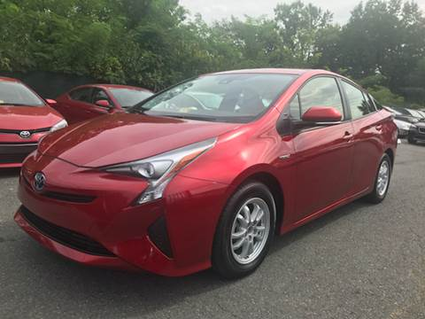 2017 Toyota Prius for sale in Dumfries, VA
