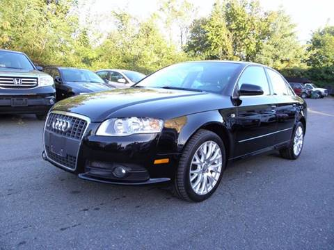 2008 Audi A4 for sale in Dumfries, VA
