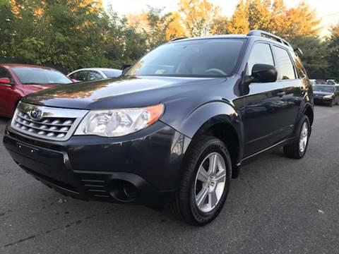 2013 Subaru Forester for sale in Dumfries, VA