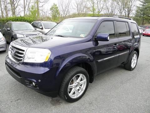 2013 Honda Pilot for sale in Dumfries, VA