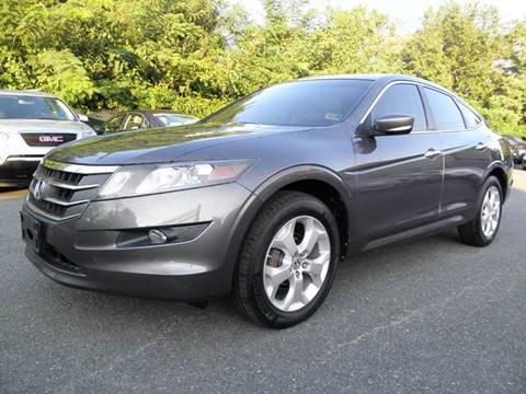 2011 Honda Accord Crosstour For Sale In Dumfries, VA