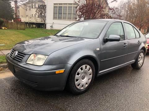 2003 Volkswagen Jetta for sale at Dream Auto Group in Dumfries VA