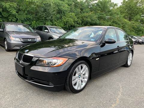 2007 BMW 3 Series for sale at Dream Auto Group in Dumfries VA