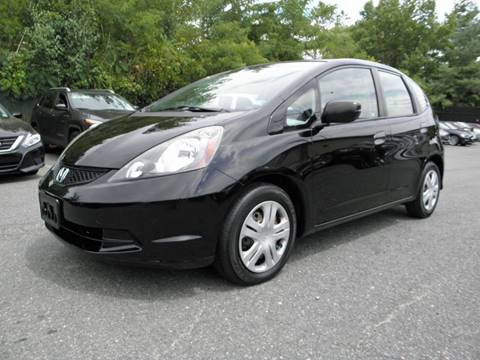 2010 Honda Fit for sale at Dream Auto Group in Dumfries VA