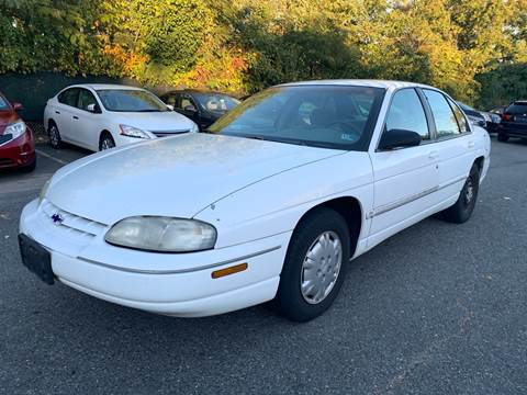 1998 Chevrolet Lumina for sale in Dumfries, VA
