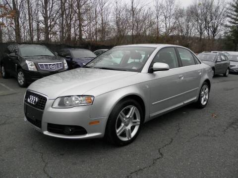 2008 Audi A4 for sale at Dream Auto Group in Dumfries VA