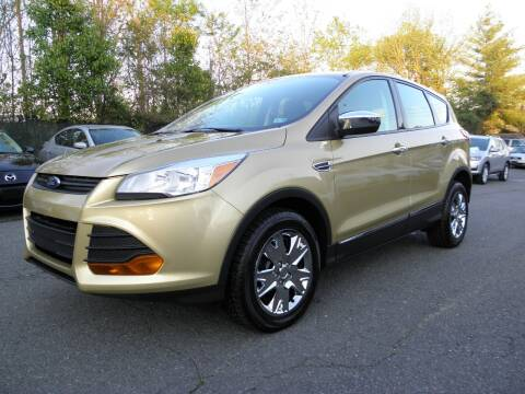 2014 Ford Escape for sale at Dream Auto Group in Dumfries VA