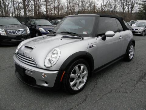 2008 MINI Cooper for sale at Dream Auto Group in Dumfries VA