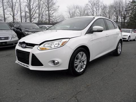 2012 Ford Focus for sale in Dumfries, VA