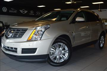 2015 Cadillac SRX for sale in Tampa, FL