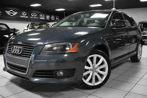 2009 Audi A3 for sale in Tampa, FL